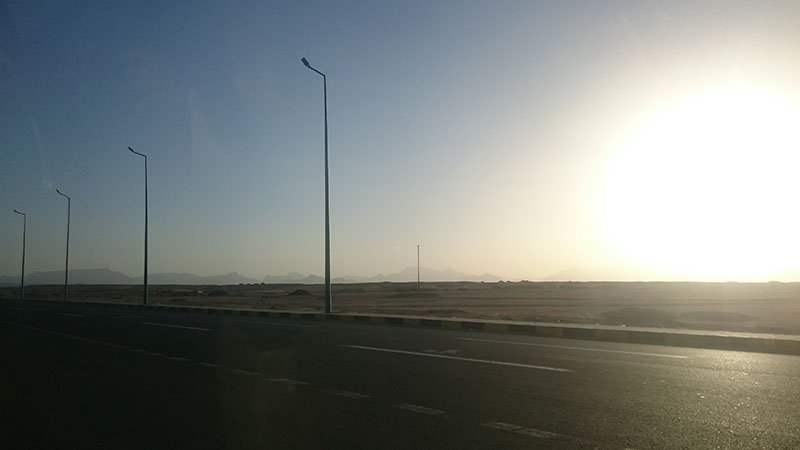 is hurghada egypt safe to travel?