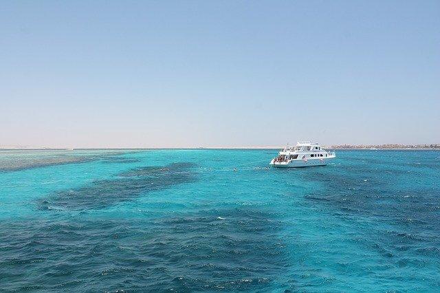 A legjobb dolog, hogy a Hurghada Egyiptom