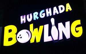 Bowlingcentrum in Hurghada