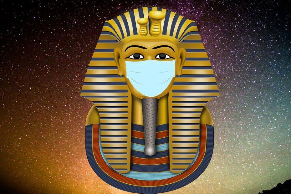 coronavirus-covid-19-in Egypt