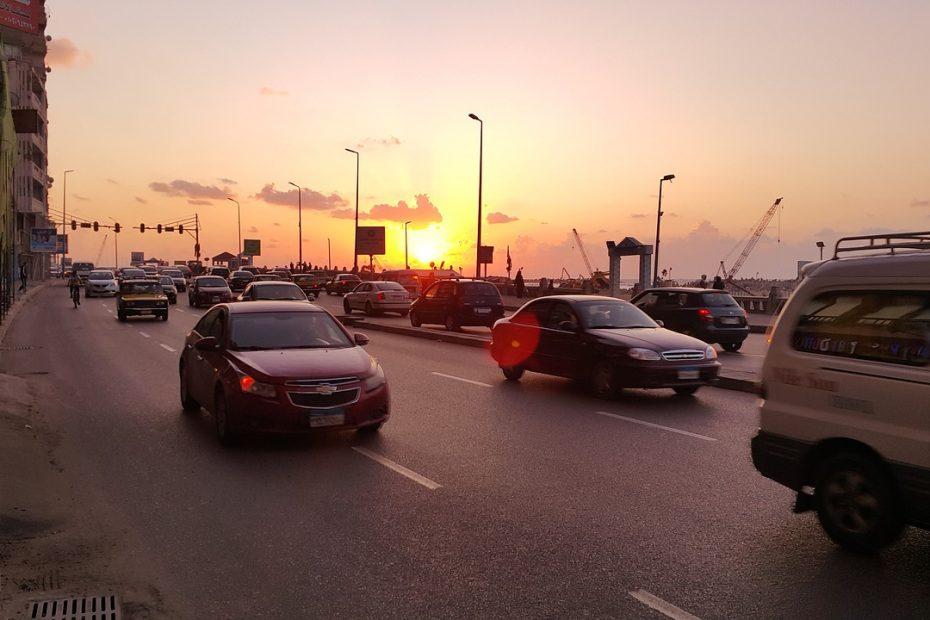 Una guida completa ad Alessandria d'Egitto